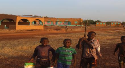 Ecole primaire de Ouindigui